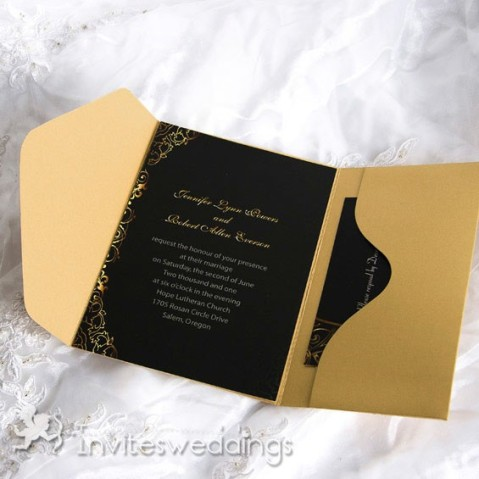 wedding invitations pocket 03