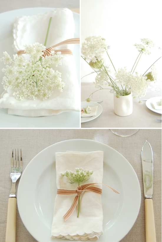 beautiful simple wedding ideas