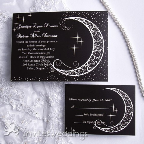 Classic-Black-Moon-Wedding-Invitations