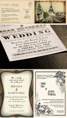 crowing Wedding Invitations3