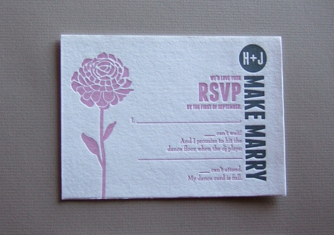 crowing Wedding Invitations1